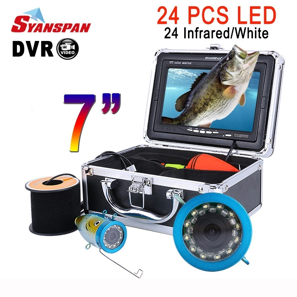 SYANSPAN Original 7