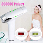 3 in 1 IPL Laser Epilator 300000Pulses Face Body Bikini Hair Removal Depilatory Machine Remove Acne Wrinkle Skin Care Decive