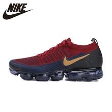Nike VAPORMAX Man Running Shoes Breathable Air Cushion Sport