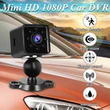 Quelima SQ13 Mini HD 1080 P Auto DVR DV Macchina Fotografica WIFI H.264 di Arresto di Ritardo Loop-Registrazione del ciclo di Visione Notturna bollo di tempo Macchina Fotografica