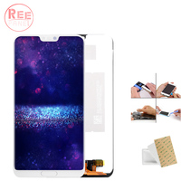 5.8'' Original LCD For Huawei Honor 10 Display Touch Screen Replacement For Huawei Honor 10 Display On Col L29 Honor View 10 LCD