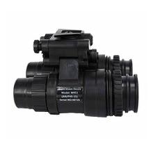 TMC Dummy AN PVS-15 NVG Night Vision Goggle Black