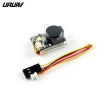 URUAV UR10 расширенная версия Drone Tracker Finder Buzzer 90dB w/светодиодный и Гироскопический Датчик отношения для моделей RC ЗАПАСНЫЕ ЧАСТИ DIY Accs