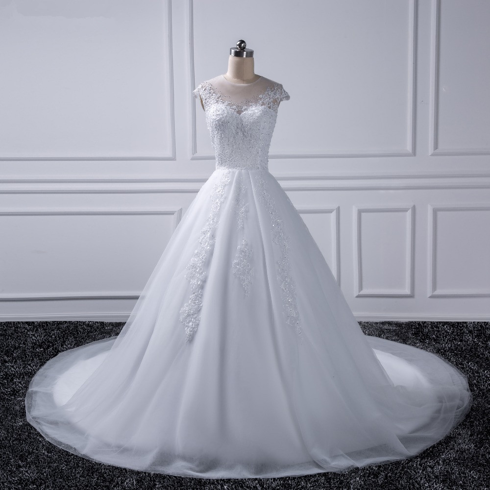 Свадебное платье принцессы большого размера, белое кружевное платье цвета слоновой кости, винтажное платье Casamento, Китай, онлайн магазин, 2019
