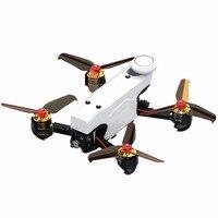 Radiolink 210MM 5.8G FPV 1080P / 60FPS HD Camera GPS OSD Mini PIX Brushless RC Racer Drone PNP 100KM/H High Speed 10 Flight