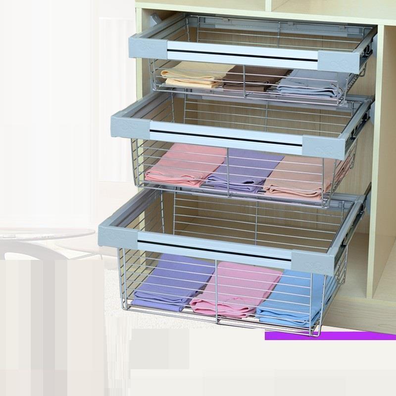Storage Scarf Organizer Hanging Shelf Repisa Scaffale Etagere De Rangement Shelves Rack Wardrobe Basket Cestas Para Organizar in Storage Holders Racks from Home Garden