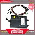 1K8 035 730 D 9W2 RCD510 1K8035730 Auto Radio Bluetooth Modul & Mikrofon Harness Kabel Kit Für VW Golf Mk6 passat Tiguan