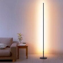 Postmodern Led Floor Lamp Living Room Bedroom Study Decorate Light Floor Indoor Lighting Stand Light Lamp Floor Lustre Luminaria все цены