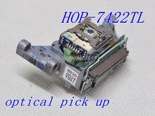 DVD R/RW محرك نظام الصوت ليزر رئيس HOP 7422TL HOP 7422 التقاط بصري