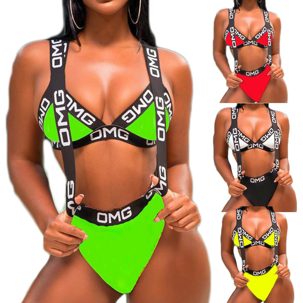 best one pieces women bandage swimsuits high waist list and