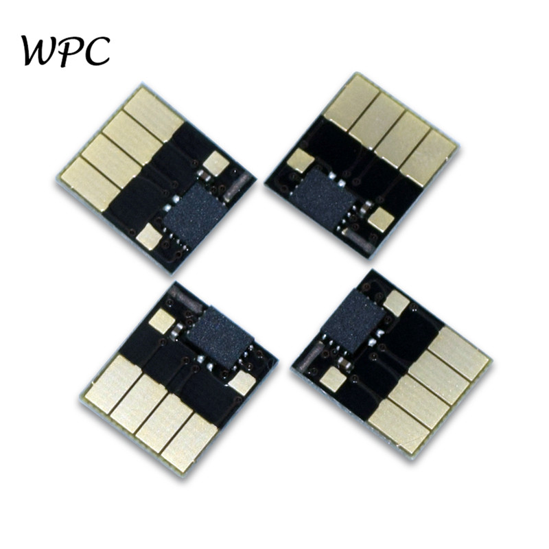 все цены на 952 952xl Auto Reset Ink Cartridge Chip For HP OfficeJet Pro 7740 8210 8216 8710 8715 8720 8725 8730 8740 Printer онлайн