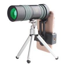 Телескопический Монокуляр оригинальный binoculares Zoom Монокуляр Telescopio de alta calidad Монокуляр telescopio