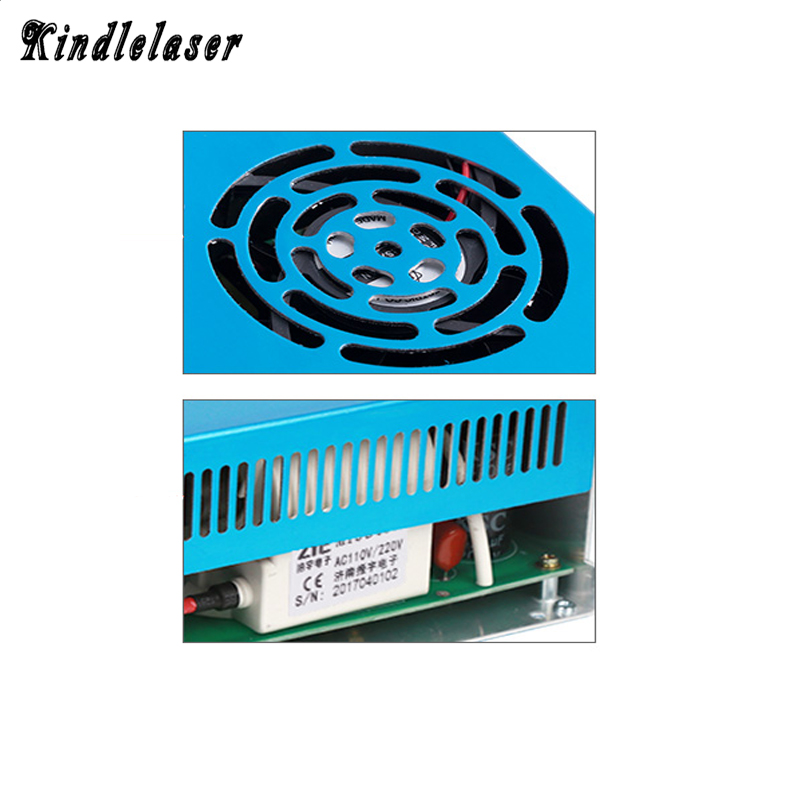 Woodworking Machinery Parts Buy Cheap Co2 Laser Power Supply 60w Hy-t60 Co2 Laser Tube 640 960 Laser Engraving Cutting Machines Factory Sale To Win A High Admiration And Is Widely Trusted At Home And Abroad.