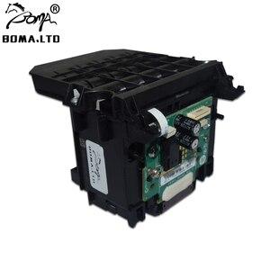 Image 2 - BOMALTD 100% اختبار موافق الأصلي رأس الطباعة ل HP 932 933 932XL طباعة رئيس ل HP 7110 7510 7512 7612 6700 7610 7620 6600 طابعة