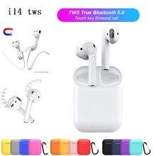 Беспроводной наушники Портативный Bluetooth для iPhone X 8 7 мобильных Android 1:1 xy стручки i14 СПЦ i13 pk i10 СПЦ i12 1:1 i16 i17 i18