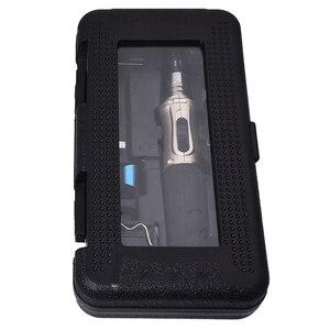 Image 5 - High Quality Plastic Portable HS 1115K Professional Butane Gas Soldering Iron Kit Welding Kit Torch