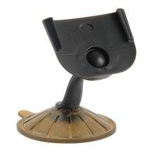 """3,"""" подставка на присоске с поддержкой gps-навигатора для TomTom One V2 V3"""