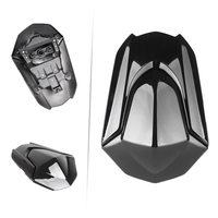 For Suzuki GSXR 1000 2009 2010 2011 2012 2013 2014 2015 2016 K9 motorcycles ABS Plastic Rear Seat Cover Tail Cowl Fairing