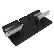L3 R3 задняя Кнопка тачпада модуль для PS Vita PSV 1000 2000 синхронизации игры из за PS3 PS4 игры на консоли аксессуаров черный
