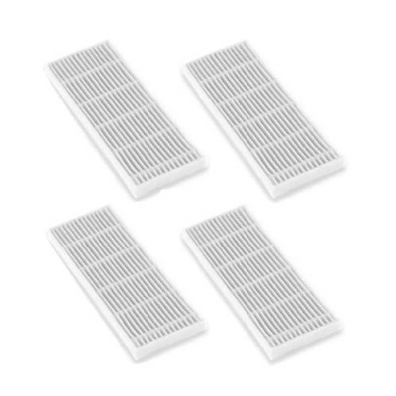 4 шт. фильтры для GUTREND 220 200 Aqua G200B G220W G300W запчасти пылесоса
