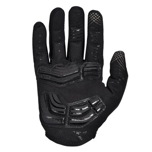 Image 3 - FIRELION Outdoor Full finger Gel Touch Screen Cycling Gloves Off Road Dirt Mountain Bike Bicycle MTB DH Downhill Motocross Glove