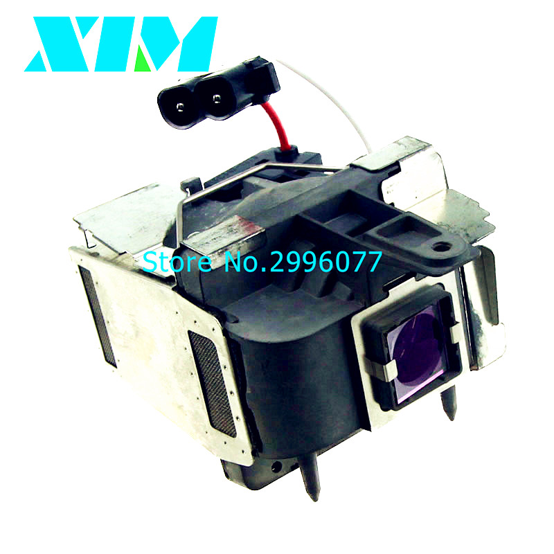 Free shipping Replacement Projector Lamp SP LAMP 019 for INFOCUS IN32 IN34 LP600 IN34EP C170 C175 C185 with housing in Projector Bulbs from Consumer Electronics