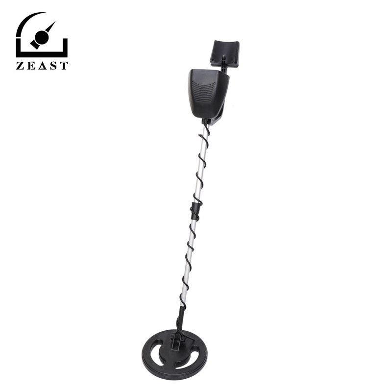 MD 4040 Professtional Metal Detector Underground Adjustable Gold Detectors Treasure Hunter Tracker Seeker Metal Circuit Detector