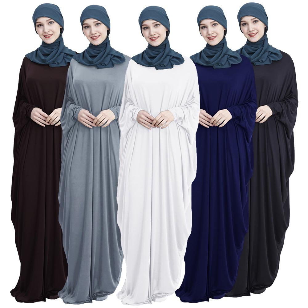 top 11 most popular gamis kelelawar list and get free shipping