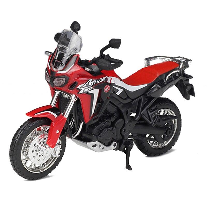 Motor Alloy 1:18 Sepeda