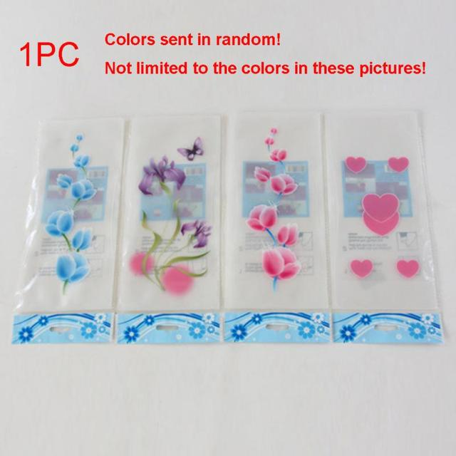 3Pcs Foldable PVC Vase Portable Eco-friendly Flower Cute Wedding Office Home Decoration High Quality #0117 6