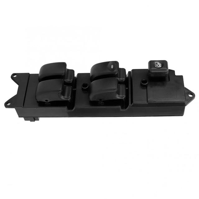Left Driver Side Power Master Window Switch Fits for MITSUBISHI L200 car switch engine start button ignition switch MR194826