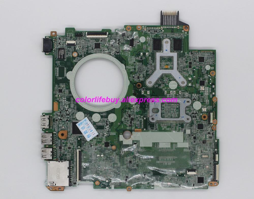 Image 2 - Genuine 778258 501 778258 601 778258 001 DAY21AMB6D0 A10 7300M Laptop Motherboard for HP 15 15 P Series NoteBook PC-in Laptop Motherboard from Computer & Office