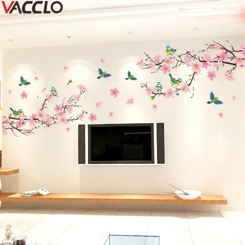 Removable DIY Dandelion Wall Sticker Art  Decal For Home Room Decor LO
