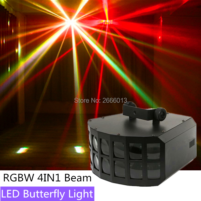 50W LED Disco Double Butterfly Light For DJ Club Party/DMX512 LED Beam Effect Stage Light/DJ Equipments /KTV Disco Bar Lighting 50W LED Disco Double Butterfly Light For DJ Club Party/DMX512 LED Beam Effect Stage Light/DJ Equipments /KTV Disco Bar Lighting