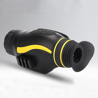 Multifunction night vision imaging infrared NV0435 thermal outdoor telescope night vision