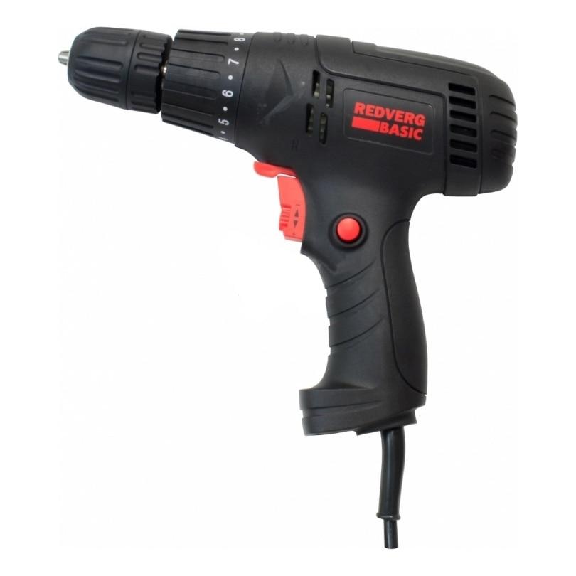 Drill screwdrivers RedVerg Basic SD300 цена