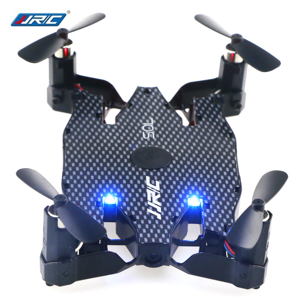 Rc-Quadcopter Drone Transformation Foldable Jjrc H49 Wifi Mini 720P SOL FPV RTF 4-Channels