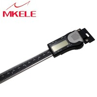 0 150mm Digital Scale Linear Scale Horizontal Type Digital Caliper High Accuracy Free Shipping