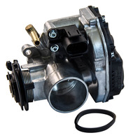 Throttle Body For VW Caddy For Polo 6N1 6NF 6N2 For Seat CORDOBA INCA FELICIA 030133064D