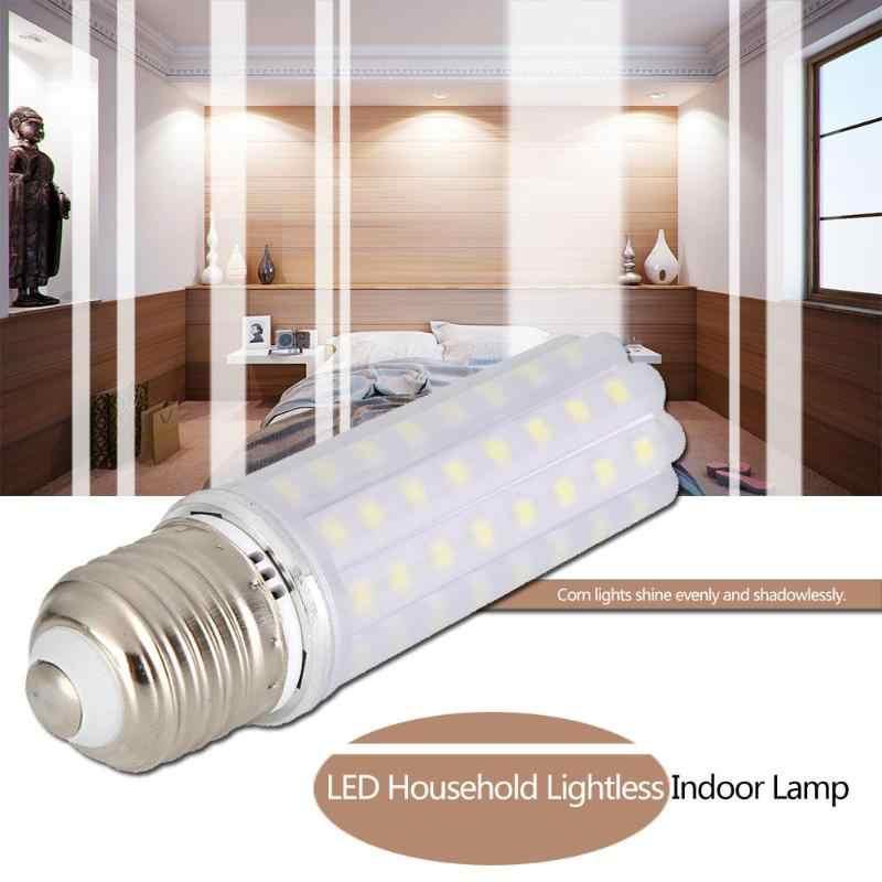 220 V LED ampoule 18 W maïs lumière 6000 K E27 lampe à LED pas de scintillement lumières ménage intérieur ampoule maïs lumière