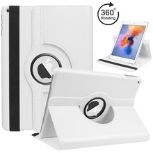 360 Degree Rotating Stand Folio Case For IPad 6th 5th Generation Cases  PU Leather Flip Cover Case For IPad Case 2018 2017 9.7 1x clear screen protector rotating 360 degree luxury folio stand leather case protective cover for asus vivotab note 8 m80ta 8