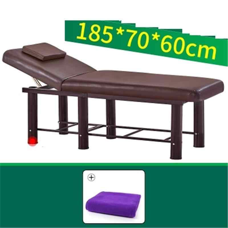 Бьюти-столик Cadeira Massagem складной Cama Mueble De Massagetafel складной стул салона Camilla masaje складываемая Массажная кровать