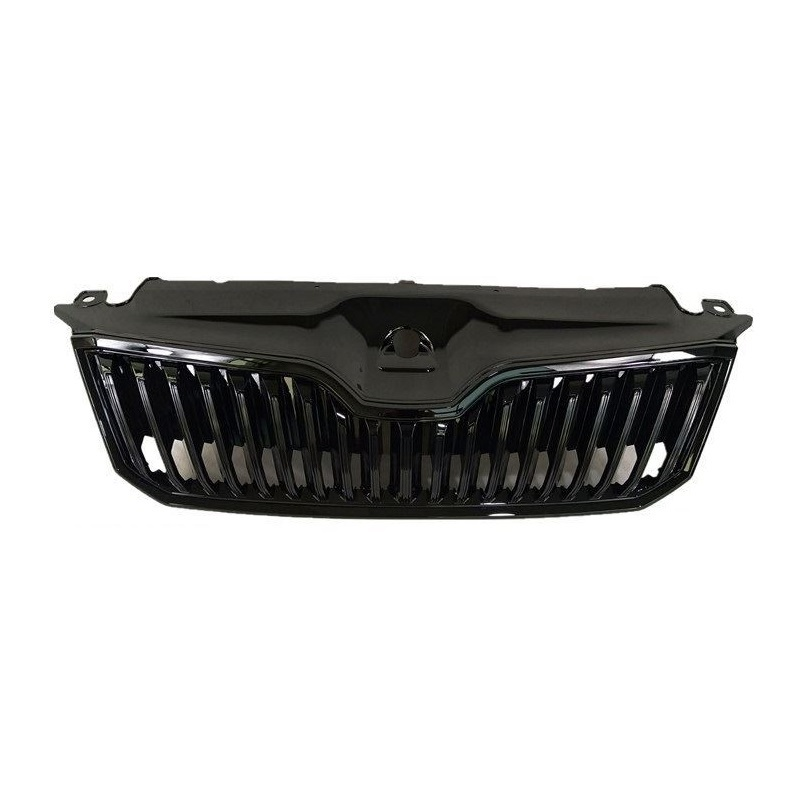 Mouldings Exterior Upgraded Automobile Protector Parts Car Accessories Racing Grills 13 14 15 16 17 18