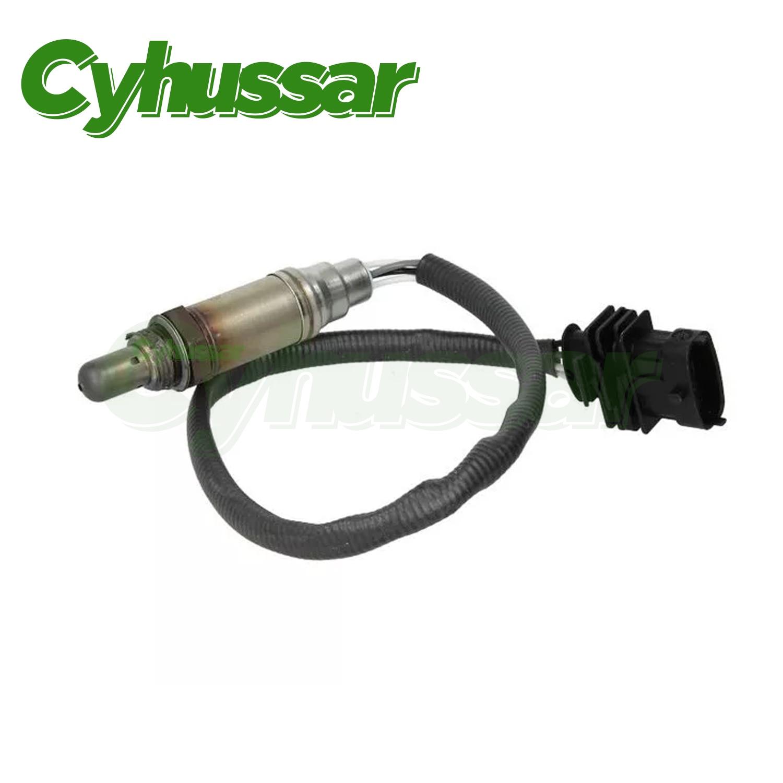Haute Qualité O2 Capteur D'oxygène Ajustement Pour CHEVROLET OPEL ASTRA-G ZAFIRA-A CORSA-B TIGRA-A 1998-2009 0855341 4 Fils Lambda