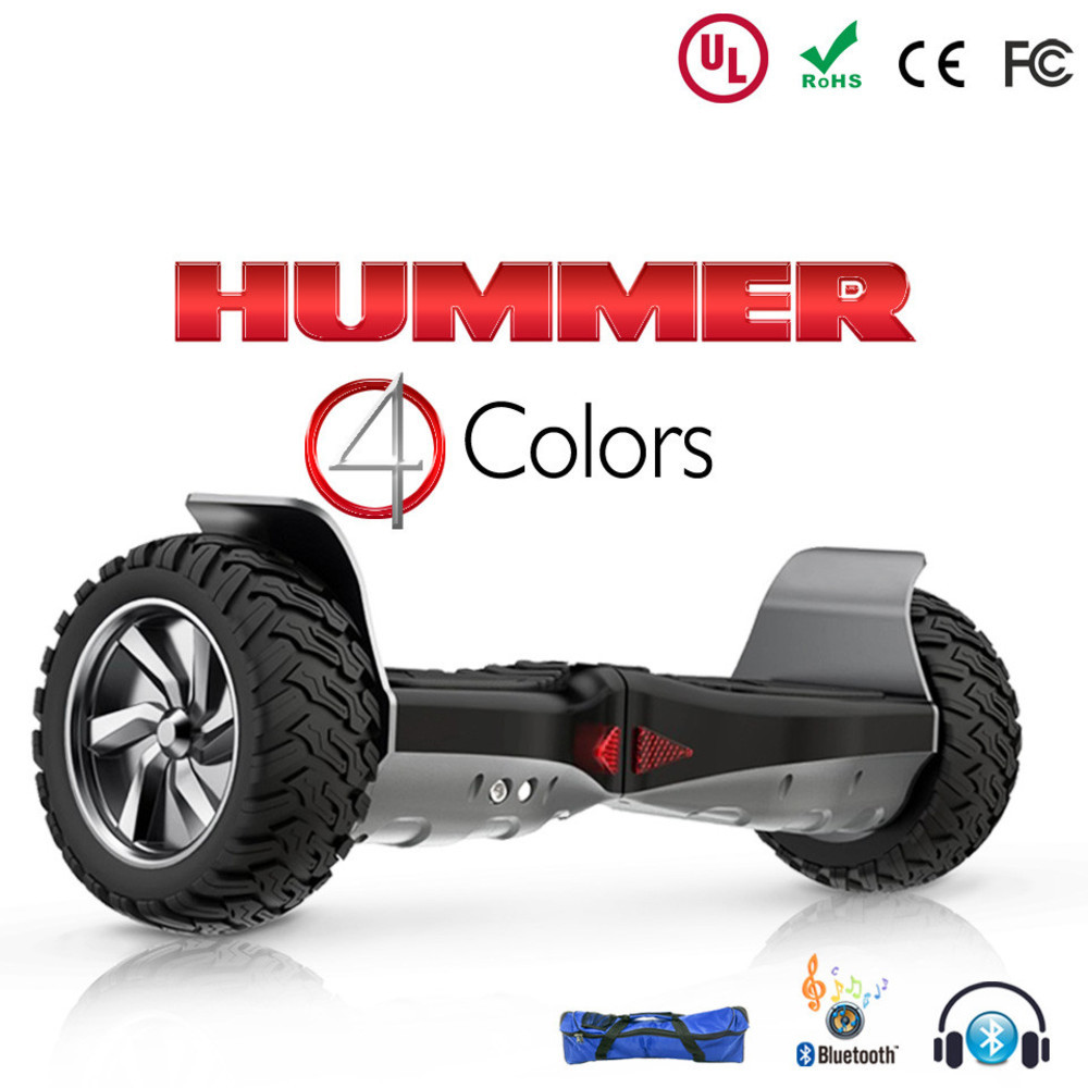Oxboard Hoverboard Bluetooth Self Balancing Scooter Longboard Electric Scooter Electric Skateboard Hoover Hover Board Skate Task