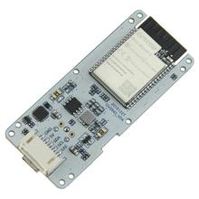 купить Camera Module For T-Camera ESP32 WROVER PSRAM ESP32-WROVER-B OV2640 0.96 Inches OLED PIR Grove Port Mini Camera Board With Mic онлайн