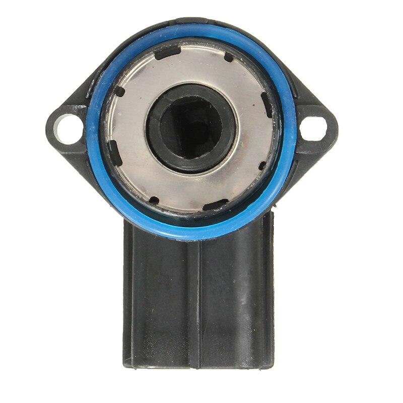 1071403 3 Pin Throttle Position Sensor For Ford For Focus 1998-2005 988F-9B989-BB