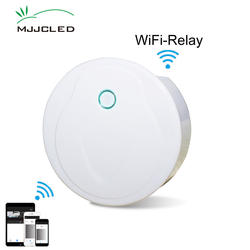 Контроллер RGB Wi-Fi реле НЛО Wirless светодио дный диммер DC 5 В 12 В 24 В Wi-Fi в РФ Converter 16 Zone Master приемник работать с V1 V2 KS