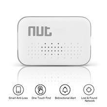 Мини Смарт-трекер Nut3 Bluetooth gps умный искатель анти-потеря сигнализации напоминание о потере тег Itag ключ детский искатель gps локатор