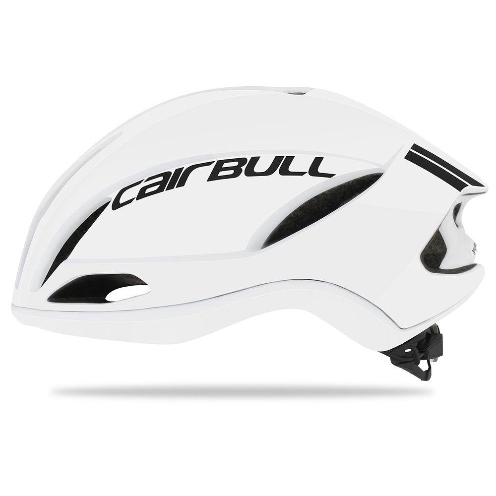 CAIRBULL Cycling Helmet Lightweight Racing Road MTB Mountain Bike Windbreaking Riding Helmets Adjustable 55 61cm Safety Caps in Bicycle Helmet from Sports Entertainment